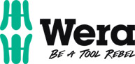 WERA Bits-skruvmejsel Artikelnummer 05017015001