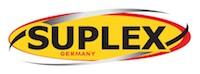 SUPLEX Fahrwerksfeder Hinterachse, Artikelnummer 03198