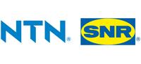 SNR Rep.sats fjäderbensstödlager , Artikelnummer KB665.05, OE Koder 30683637