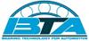BTA Spannrolle, Keilrippenriemen E2W5464BTA
