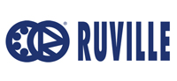 RUVILLE Fjäderbens-stödlager , Artikelnummer 826504, OE Koder 30683637