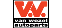 VAN WEZEL original parts