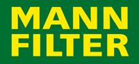 MANN-FILTER Oliefilter, Varenummer HU 716/2 x, OE Nummer 1109Z5