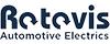 ROTOVIS Automotive Electrics Alternator, Article № 9090462, OE Number 3140080G10