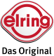 ELRING Mounting kit exhaust system