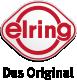 Závitová zátka olejová vana ELRING OPEL
