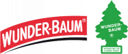 Neutralizator zapachów Wunder-Baum Tree Holder, Tree House Black 9957 do OPEL, VW, RENAULT, FORD