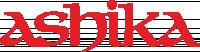 ASHIKA Steering rack end FIAT