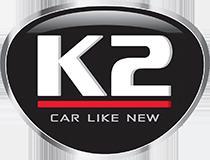 K2 Waschreiniger und Außenpflege