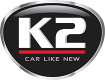 Autoparfums K2 NEW CAR V821 Voor VW, OPEL, RENAULT, PEUGEOT