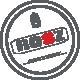 Skidväska ROSZ MINT 0001 För VOLVO, VW, BMW, AUDI