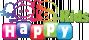 Happy Kids Κουρτίνες αυτοκινήτου