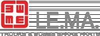 LEMA RR101815 Federring, Abgasanlage für SUBARU