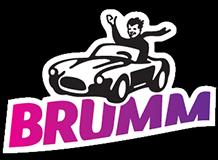 BRUMM Waschreiniger und Außenpflege
