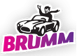 Däckkedjor BRUMM BRLWS02 För VOLVO, VW, BMW, AUDI