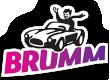 Łopata do śniegu BRUMM ACBRSR301 do OPEL, VW, RENAULT, FORD