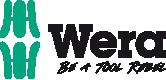 WERA Kraftform Plus 05017015001