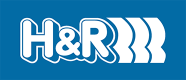 H&R Kfzteile für Ihr Auto