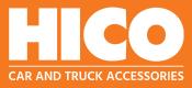 Unterlegkeile HICO KLN001 für VW, MERCEDES-BENZ, OPEL, BMW
