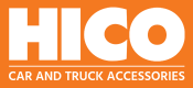 HICO Autozubehör Originalteile