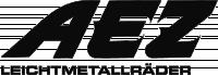 AEZ Strike Felge Artikelnummer ASRGCBP45 8xR18 d71.60 ET45 5x127 Schwarz frontpoliert