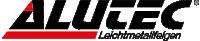 ALUTEC Titan Felge Artikelnummer TIT75738ML13-1 7.5xR17 d67.10 ET38 6x139.7 mattschwarz Front poliert
