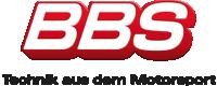Velgen van BBS