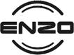 """ENZO B Fælg Varenummer EB78SA45A 7.5xR17 d66.60 ET45 5x112 """"brilliant sølv malet"""""""