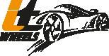 itWheels MICHELLE Fælg Varenummer 5553702 8xR18 d74.10 ET34 5x120 MattSchwarz / Poliert