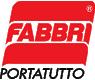 Portabici FABBRI ALUSKI 6801880 per FIAT, VW, FORD, OPEL
