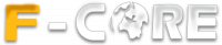 F-CORE Conjunto de tapete de chão Número de artigo CMT03 BLUE