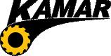 Piloto intermitente izquierdo y derecho de KAMAR - piezas de recambio originales