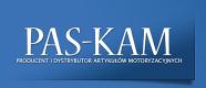Abschleppgurt PAS-KAM 02013/71609 für VW, MERCEDES-BENZ, OPEL, BMW