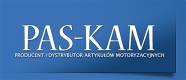Cargo slings PAS-KAM 02027 for FORD, VW, MERCEDES-BENZ, BMW