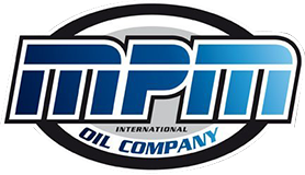 MPM Engine oil