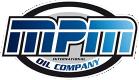 MPM Motorový olej diesel a benzínu