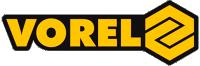 Manómetros de pressão dos pneus VOREL 82610 para RENAULT, VW, OPEL, PEUGEOT