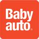 Asiento infantil Babyauto Kypa 8436015314429 para VW, RENAULT, SEAT, PEUGEOT