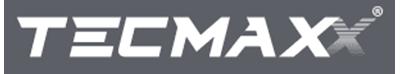 TECMAXX Bremsen- und Kupplungsreiniger