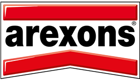 AREXONS Car glass cleaner