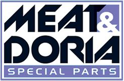 MEAT & DORIA 055 121 121 F
