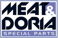 MEAT & DORIA MD 348460