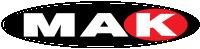 MAK Felge Artikelnummer F6560V5IQ35C3Y 6,5xR16 d71,6 ET35 5x127 Antraciet Matt / Poliert