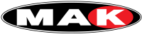 MAK Felge Artikelnummer F65606SBM30ZN3 6,5xR16 d66,1 ET30 6x114 Schwarz Glanz / Poliert