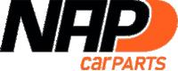 NAP CleanAIR CAD10025 Ruß- / Partikelfilter, Abgasanlage mit Anbaumaterial, 03.2007 für BMW
