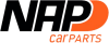 NAP CleanAIR CAK10776: Vorkatalysator Touran 1t1 1t2 2008
