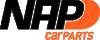 NAP carparts CAF10131: Hosenrohr VW Passat B4 35i 1991