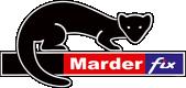 Marterbescherming MARDERfix 6535 Voor VW, OPEL, MERCEDES-BENZ, FORD