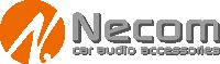 Кабели за усилвател Necom CK-P08 за VW, OPEL, MERCEDES-BENZ, AUDI