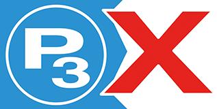 P3X Productos de limpieza del freno y embrague